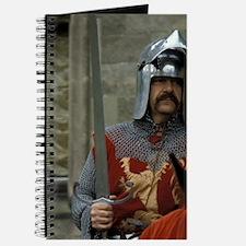 Europe, England, Warwick Castle. Medieval  Journal