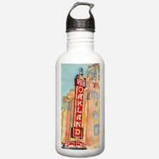 fox.journal Water Bottle