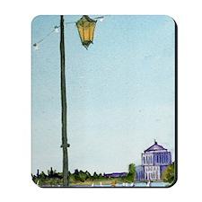 lake.journal Mousepad