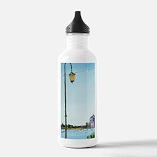 lake.journal Water Bottle