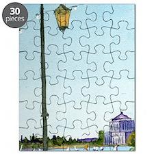 lake.journal Puzzle