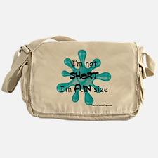 fun-size Messenger Bag