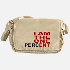 onepercent Messenger Bag