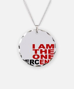onepercent Necklace
