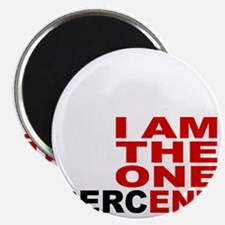 onepercent Magnet