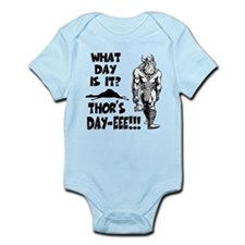 Thor's Day-eee!!! Infant Bodysuit