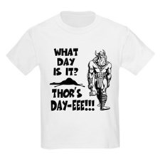 Thor's Day-eee!!! T-Shirt
