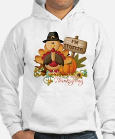 thanksgiving copy Hoodie