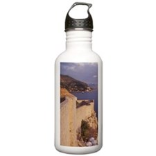 And afternoon on a roc Water Bottle