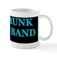 i got drunk Mug