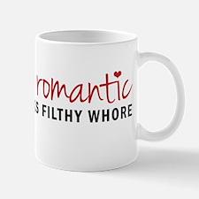 romantic copy Mug