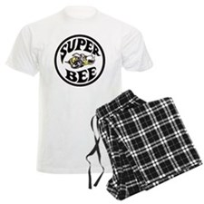 Super Bee PNG Pajamas