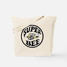 Super Bee PNG Tote Bag