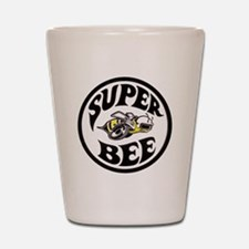 Super Bee PNG Shot Glass