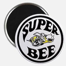 Super Bee PNG Magnet