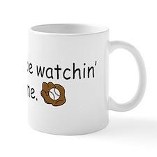 RatherWatchinBaseball Mug