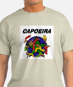 Unique Capoeira T-Shirt
