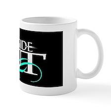 big logo Mug