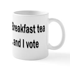 and I vote 2 Mug