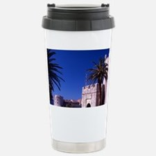 Croatia. Dubrovnik Old City. Pl Travel Mug