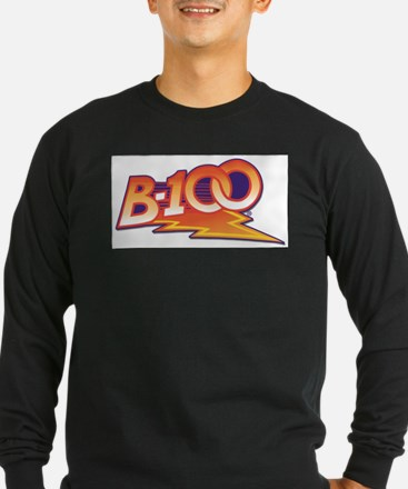 B100 2015 Long Sleeve T-Shirt