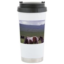 Europe, England, Devon, Dartmoo Travel Mug