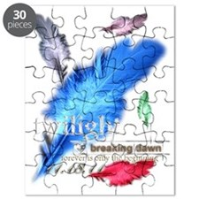 TWILIGHT forever Puzzle