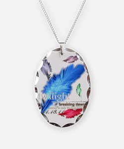 TWILIGHT forever Necklace