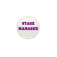 Stage Manager 2 Mini Button (10 pack)