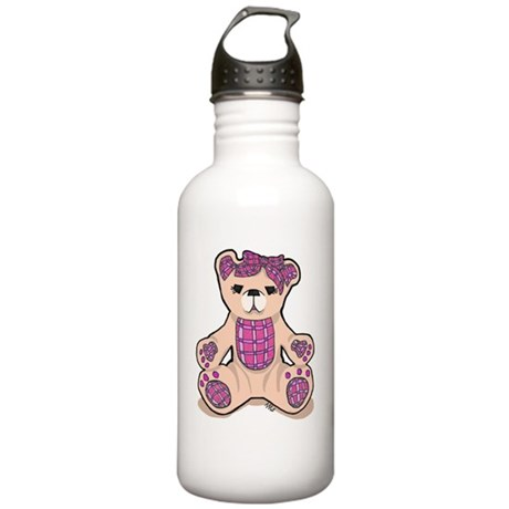 Maisy the Teddy (Kids) Stainless Water Bottle 1.0L
