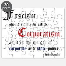 fascismT Puzzle