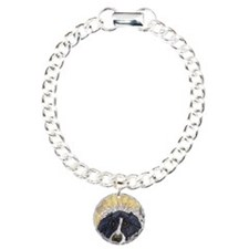 bc 1 all partied out Bracelet