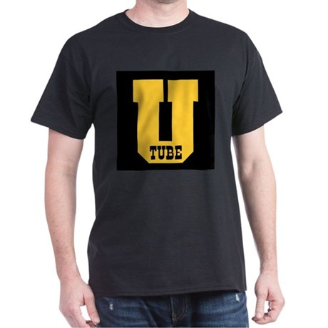 Utube Team AKA YouTube Dark T-Shirt
