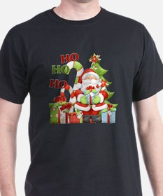 ho ho ho copy T-Shirt