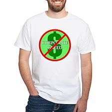 Greed Shirt