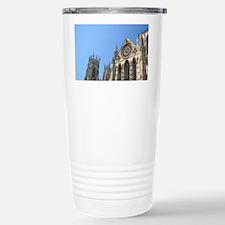York, England. The brilliant Yo Travel Mug