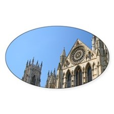 York, England. The brilliant York C Decal