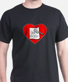 Scary Love T-Shirt