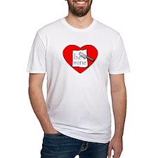 Scary Love Shirt