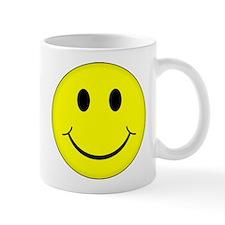 Classic Smiley Face Small Mug