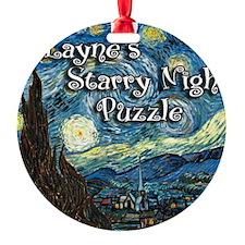 Laynes Ornament
