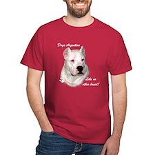 Dogo Breed T-Shirt