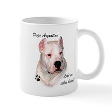 Dogo Breed Mug