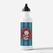 new-year-womb-MPP Water Bottle