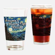 Lazaros Drinking Glass