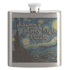 Lazaros Flask