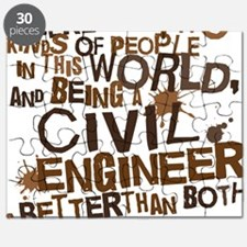 civil_engineer_two_brown Puzzle