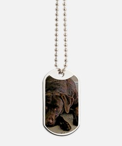JustScout Dog Tags