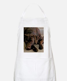 JustScout Apron