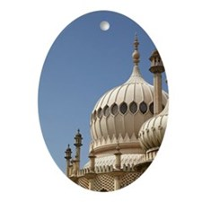 The Royal Pavilion, Brighton, East S Oval Ornament
